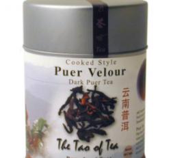 Velour Tea