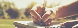 Journaling for Self-knowing