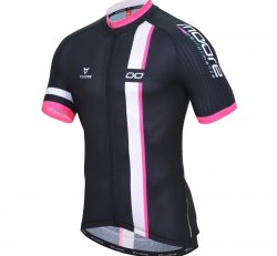 Womans Moore Performance Cycle Jersey