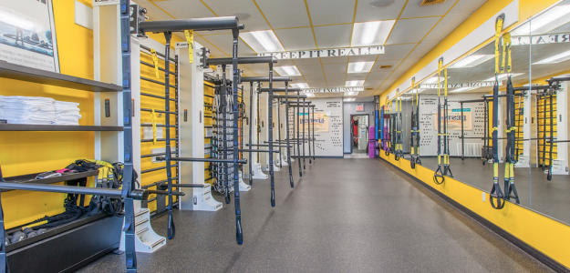Fitness Studio in East Northport, NY