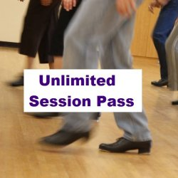 Unlimited Session Pass Oct-Nov 2019