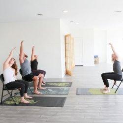 SitFit Chair Yoga Series (Member Pricing)