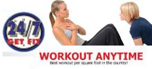 Acworth Workout Anytime