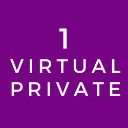 Virtual Private Lesson