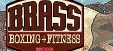 Brass Boxing
