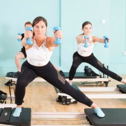 Pilates Week Pass - Reformer, Aerial and Mat