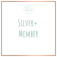 8 Class Silver+ Membership | 6 Months Contract | Billed Monthly