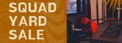 SHINE Yard Sale (Fundraiser for Soul SHINE Service Project Kenya)