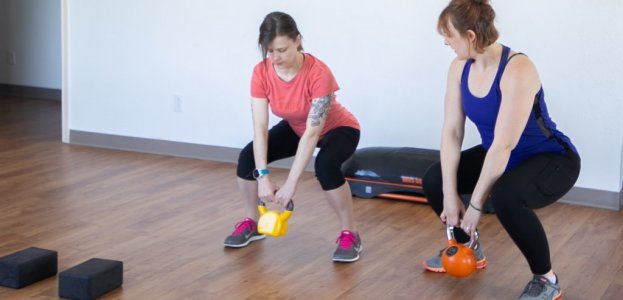 Personal Training Studio in Fort Worth, TX