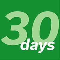 30-Day Pass Round Rock