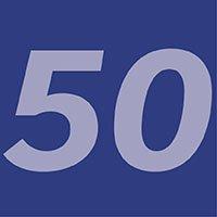 50 Classes