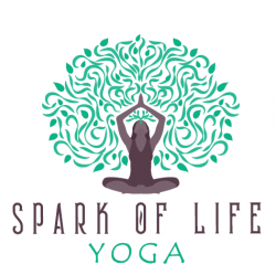 Spark of Life Yoga 5x Class Package $65 ($13 e)