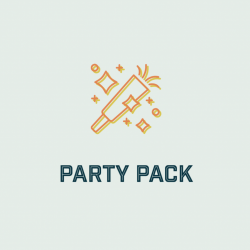 Party Pack (Pass)