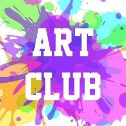 Art Club: Class Pass