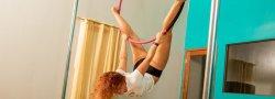 Intro to Lyra/Aerial Hoop 4 Week Series