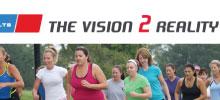 V2R Fitness - Perimeter