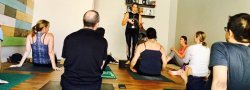Introduction to Ashtanga Yoga with Michelle Dorer
