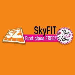 Free Sky Zone Class Pass