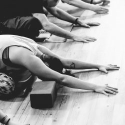 $65 Per Month Unlimited Yoga