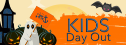 Spooktacular Kid's Day Out