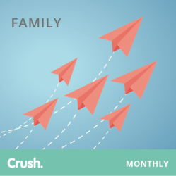 Crush. Family Membership