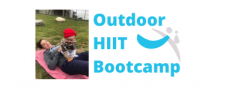 Outdoor Mom & Baby HIIT Bootcamp