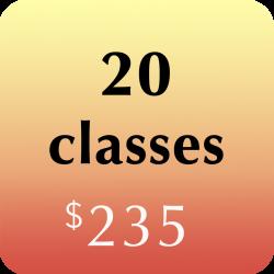 20-Class Series