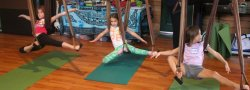 Youth Yoga Camp  5-10