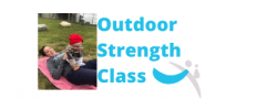 Outdoor Mom & Baby Low Impact Strength Session