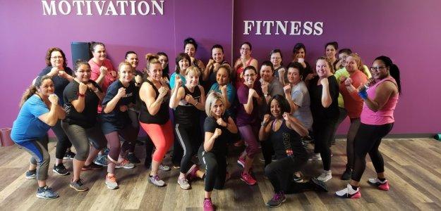 Fitness Studio in Crest Hill, IL