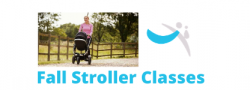 10:00 am Wednesday Fall Stroller Classes