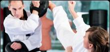 Martial Arts School in Vancouver, BC
