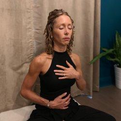 1 Private Meditation