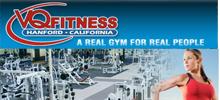 VQ Fitness