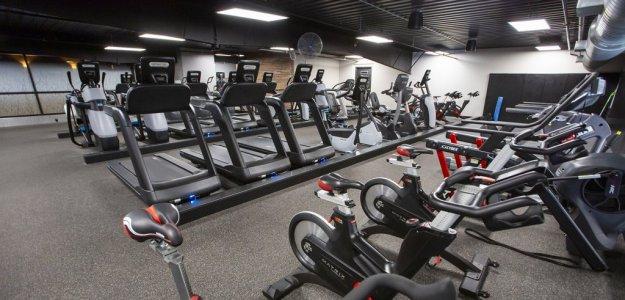 Gym in Brainerd, MN