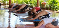 Brazil Yoga Retreat ( Deposit