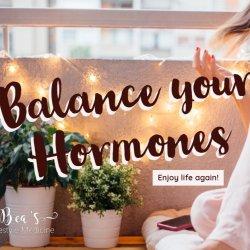 Balance Your Hormones - Workshop