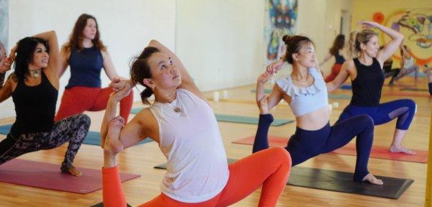 Yoga Studio in Chula Vista, CA