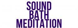 Sound Bath Meditation with Lara
