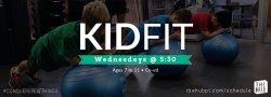 Kid•Fit