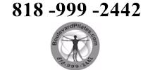 Boulevard Pilates - Mark Stolar