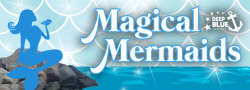 Mini Magical Mermaids Kids Day Out