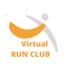 Virtual Run Club Monthly Membership