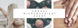 Annual Micronutrient Event