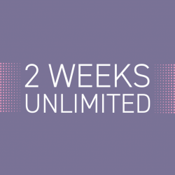 2-week Unlimited (Intro Offer)