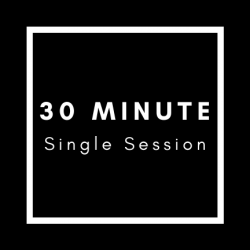 30 Minute Single Universal Session