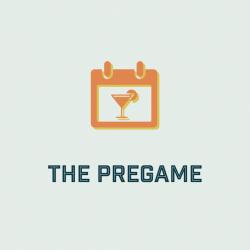 The Pregame (Pass)