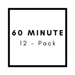 60 Minute Universal 12-Pack