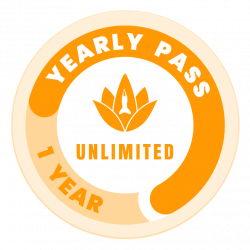 Yearly Pass