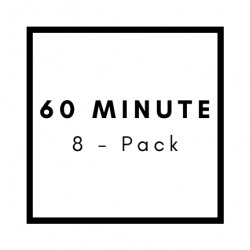 60 Minute Universal 8-Pack